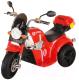 Детский мотоцикл Pituso MD-1188 (красный) -