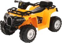 Детский квадроцикл Pituso 5258 (желтый) -