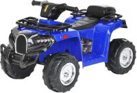 Детский квадроцикл Pituso 5258 (синий) -