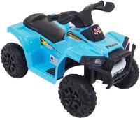 Детский квадроцикл Pituso XH116 (синий) -