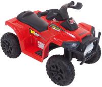 Детский квадроцикл Pituso XH116 (красный) -