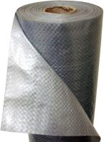 Гидропароизоляционная пленка Ecotex Standart D85 (30м2) -