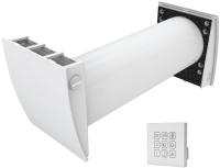 Проветриватель с нагревом Blauberg Vento Eco A50-4 S11 Pro -