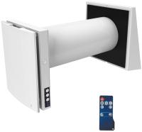 Проветриватель с рекуперацией Blauberg Vento Expert A50-1 W -