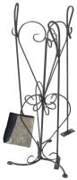 Каминный набор Станкоинструмент №2 -