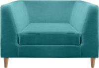 Кресло мягкое Aupi Альфа / 4.2.2 (ткань 2) -