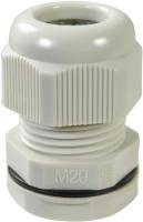 Сальник ввода-вывода Haupa 250050 (10шт, светло-серый) -