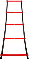Координационная лестница Seco Uni 180203-03 (красный) -