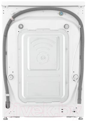 Стирально-сушильная машина LG F2V5NG0W