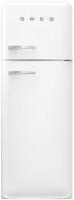 Холодильник с морозильником Smeg FAB30RWH5 -