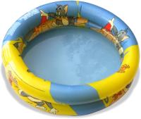Надувной бассейн Bestway Tom&Jerry 93043 (61x15) -