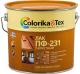 Лак Colorika & Tex ПФ-231 глянцевый для паркета (2.7л) -
