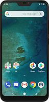 Смартфон Xiaomi Mi A2 Lite 3GB/32GB (черный) -
