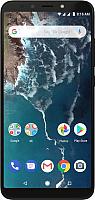 Смартфон Xiaomi Mi A2 4Gb/32Gb (черный) -