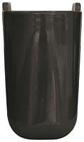 Полупьедестал Sanita Luxe Best Color Black / BSTSLSP02 -