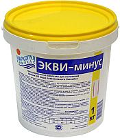 Средство для регулировки pH Маркопул Кемиклс ЭКВИ-минус в ведре (1кг) -