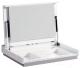 Туалетный столик с зеркалом Keramag Silk Y816352000 (белый глянец) -