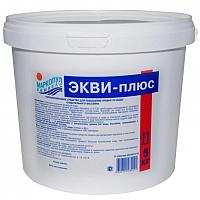 Средство для регулировки pH Маркопул Кемиклс ЭКВИ-плюс в ведре (5кг) -
