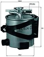 Топливный фильтр Knecht/Mahle KLH44/22 -