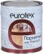 Лак Eurotex Premium глянцевый для паркета (2.5л, бесцветный) -