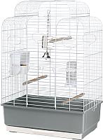 Клетка для птиц Ferplast Gala / 54010817W1 -