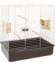 Клетка для птиц Ferplast Sonia / 54015301W1 -