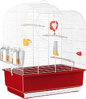 Клетка для птиц Ferplast Eva / 52038811 -
