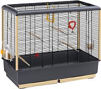 Клетка для птиц Ferplast Piano 5 / 52062811W2 -