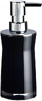 Дозатор жидкого мыла Ridder Disco 2103510 -