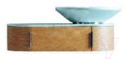 Купить Тумба с умывальником Laufen, Living Well (4614120435211+8104322001041), Россия