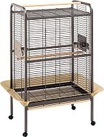Клетка для птиц Ferplast Expert 80 / 55041521 -