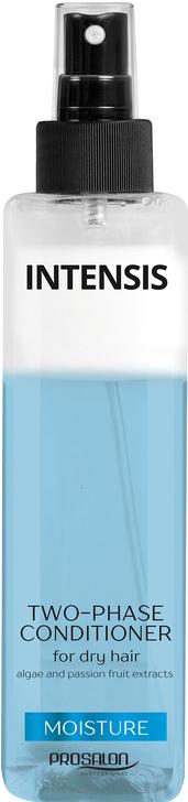 Купить Кондиционер-спрей для волос Prosalon, For Dry Hair двухфазный увлажняющий (200мл), Польша, Intensis Moisture (Prosalon)