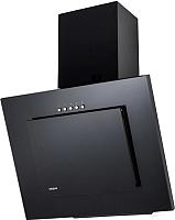 Вытяжка декоративная Akpo Nero Duo Glass 50 WK-4 (черный) -