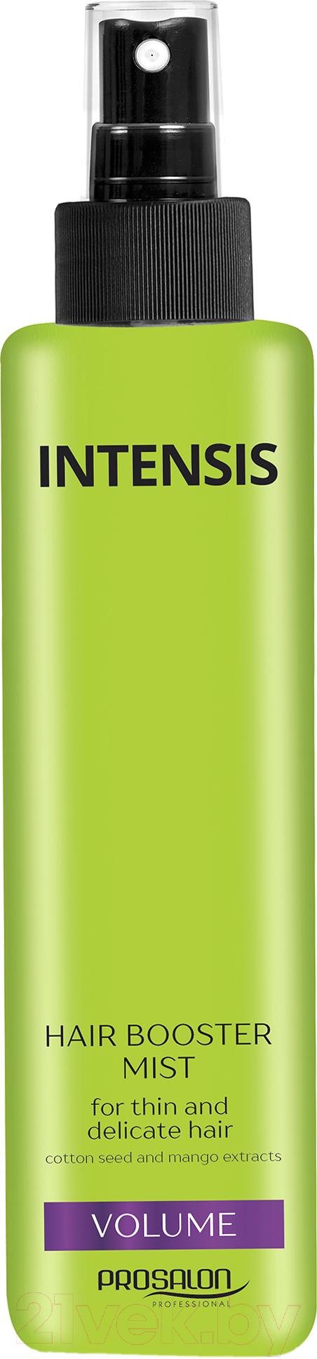 Купить Спрей для волос Prosalon, For Thin Limp and Delicate Hair вуаль-фиксатор для объема (200мл), Польша