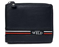 Портмоне Cedar Always Wild N992Z-GV (темно-синий) -