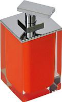 Дозатор жидкого мыла Ridder Colours 22280514 -