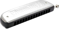 Губная гармошка Hohner Chrometta 14 257/56 C / M25701 -