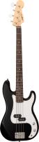 Бас-гитара Denn SB100 BK -