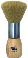 Щетка-сметка для волос NishMan 974S -