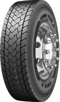 Грузовая шина Goodyear KMAX D Gen-2 315/70R22.5 154/150L Ведущая -