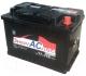 Автомобильный аккумулятор Энергасила Стандарт 6СТ-77Ah 710A R+ / A7771 (77 A/ч) -