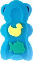 Матрасик для купания Bambola Maxi / 4838 (синий) -