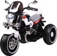 Детский мотоцикл Farfello DLS01 (белый) -