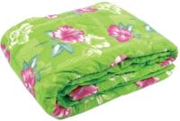 Одеяло Бивик Полиэфирное волокно 140x205 (полиэстер с кантом) -