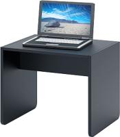 Приставной столик MFMaster Арто-25 / МСТ-СЖА-25-ЧР-16 (черный) -