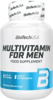 Витаминно-минеральный комплекс BioTechUSA Multivitamin for Men / CIB000437 (60 таблеток) -
