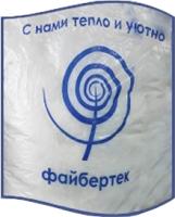 Наполнитель для домашнего текстиля Файбертек Синтетическое чесаное ФБ2 (лебяжий пух) -