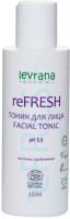 Тоник для лица Levrana ReFresh (150мл) -