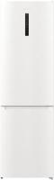Холодильник с морозильником Gorenje NRK6202AW4 -