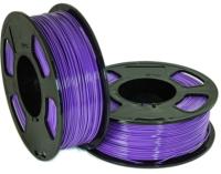 Пластик для 3D печати U3Print GF PLA 1.75 мм 1кг (сиреневый) -
